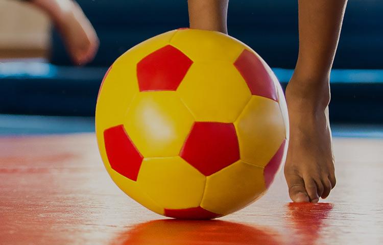 Sports Skills